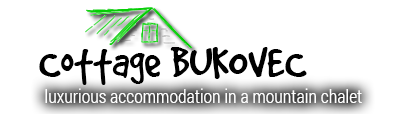 Cottage Bukovec